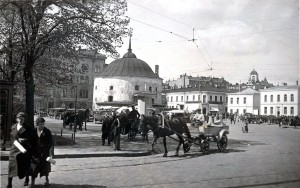 Kuvia Seppästen asuinpaikoista