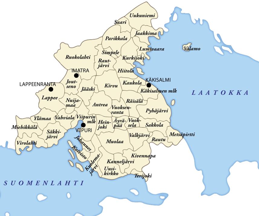 Kannaksen_pitäjät-kartta